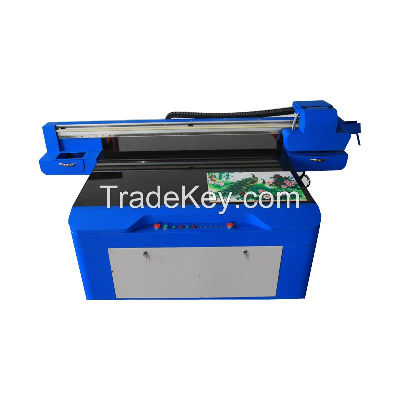 Multi Function Printer For Printing Phone Cases
