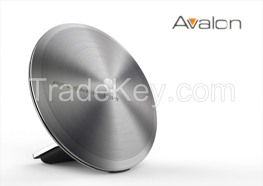 Avalon super moon A5 powerful Bluetooth speaker with 20W drivers