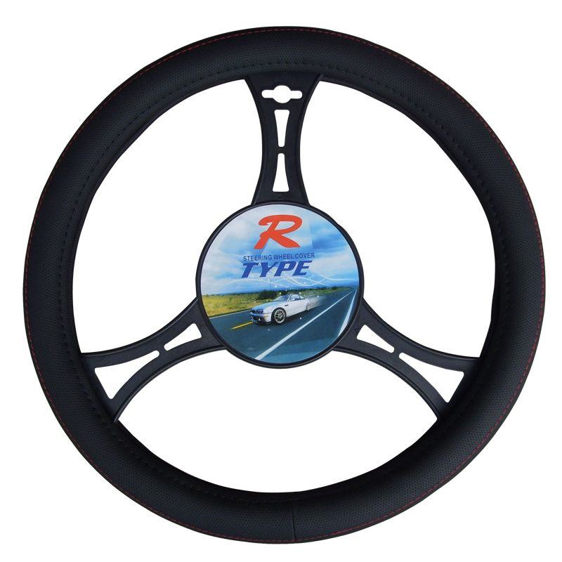 PVC Steering Wheel Cover
