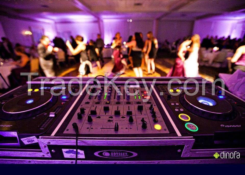 Dj Auckland - Auckland DJ Service
