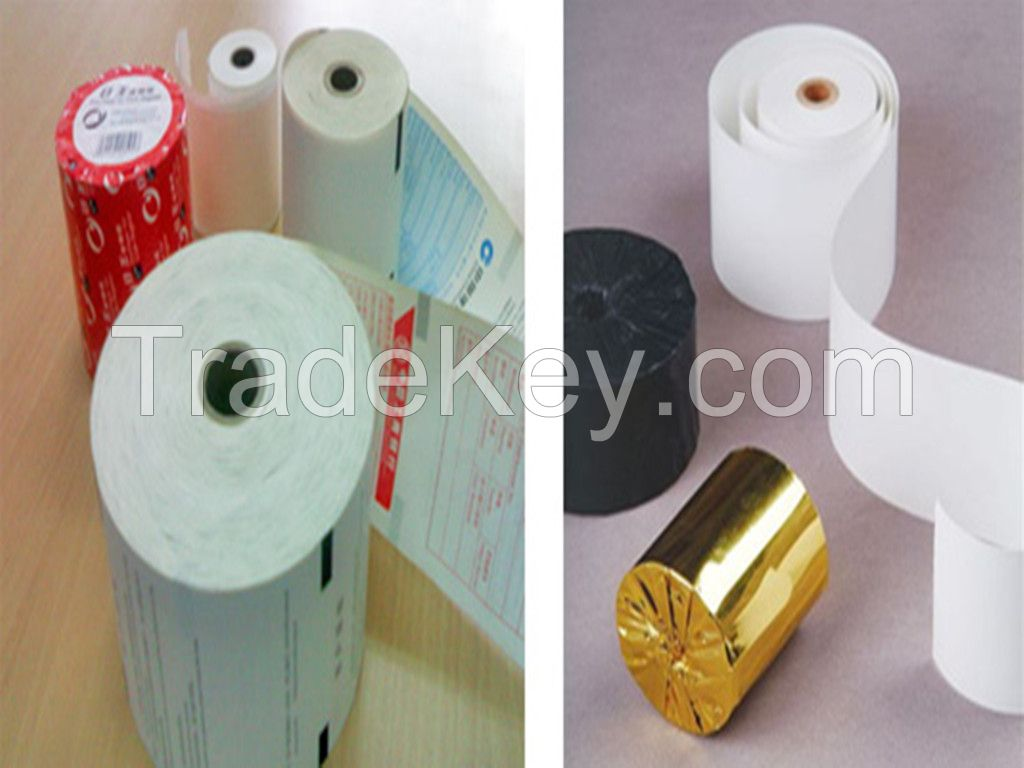 POS Cash Register Thermal Paper 65GSM