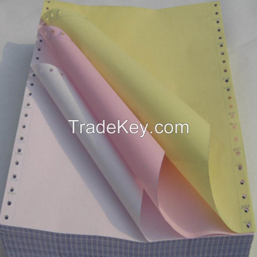 Fine Quality Carbon-Free Printer Paper