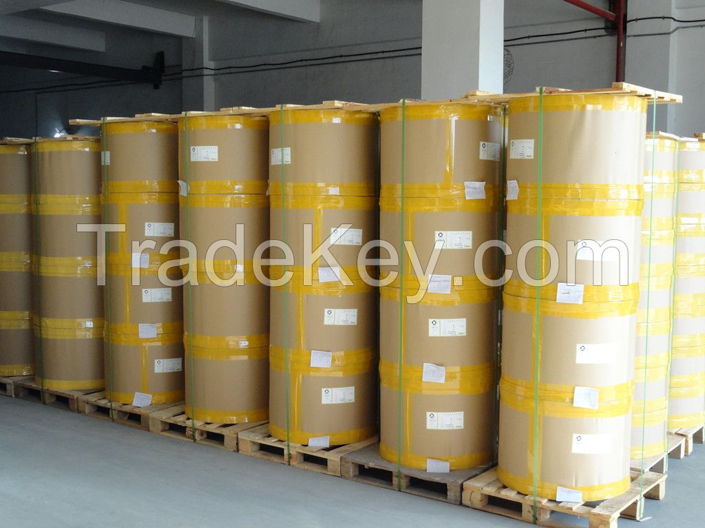 Carbonless Copy Paper Printing Paper In Roll