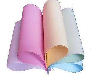Carbonless Paper CF CFB CB Paper in Sheet
