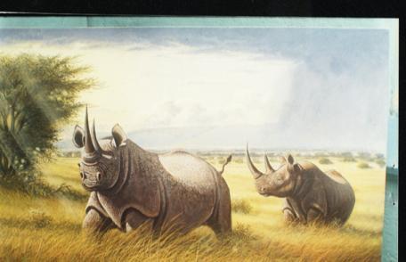 Original paintigs.(African art)