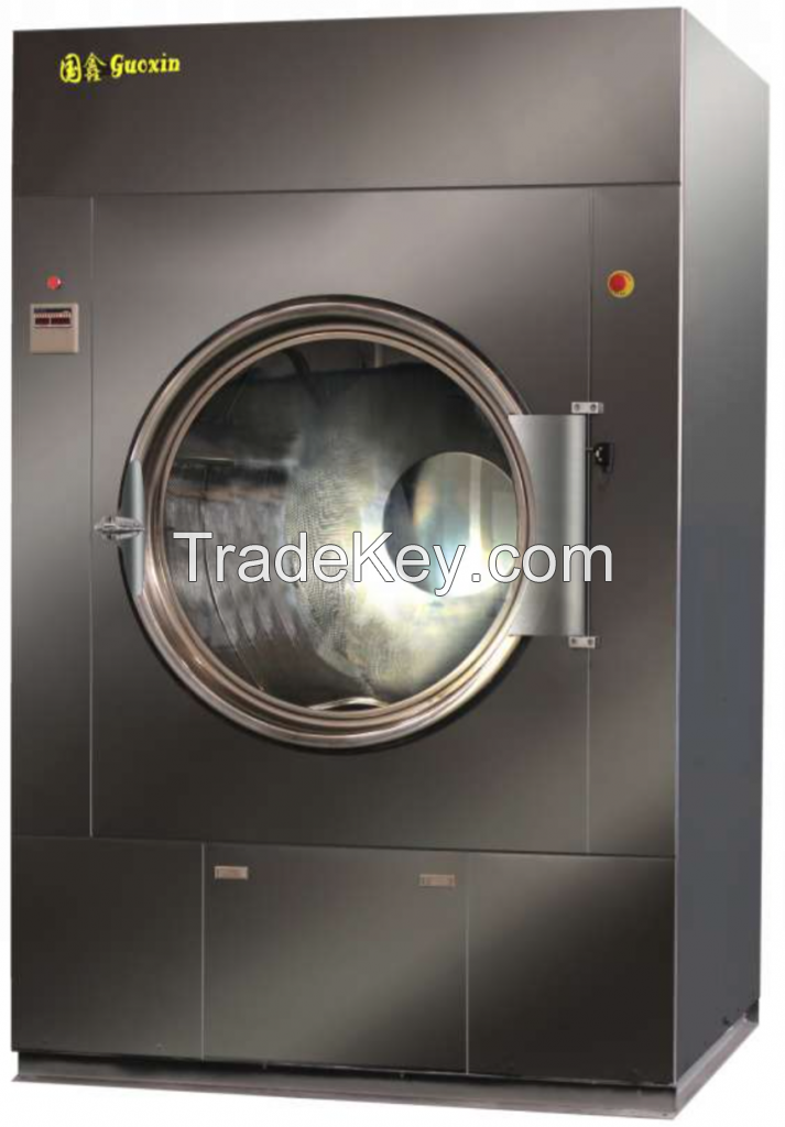 dryer for hotel laundry industrial