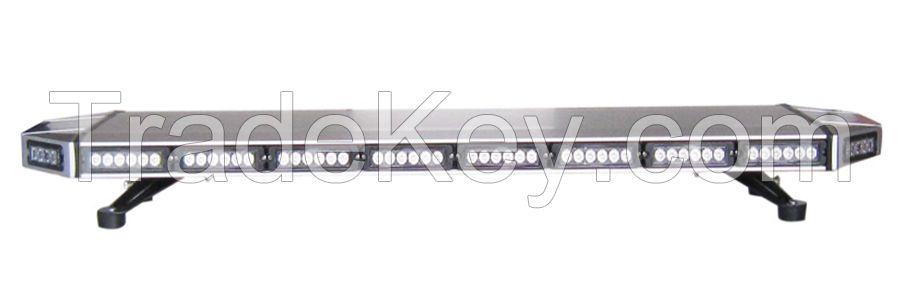 Emergency LED lightbar