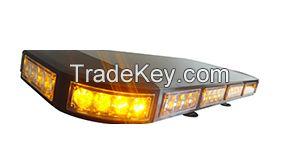 Emergency LED light bars