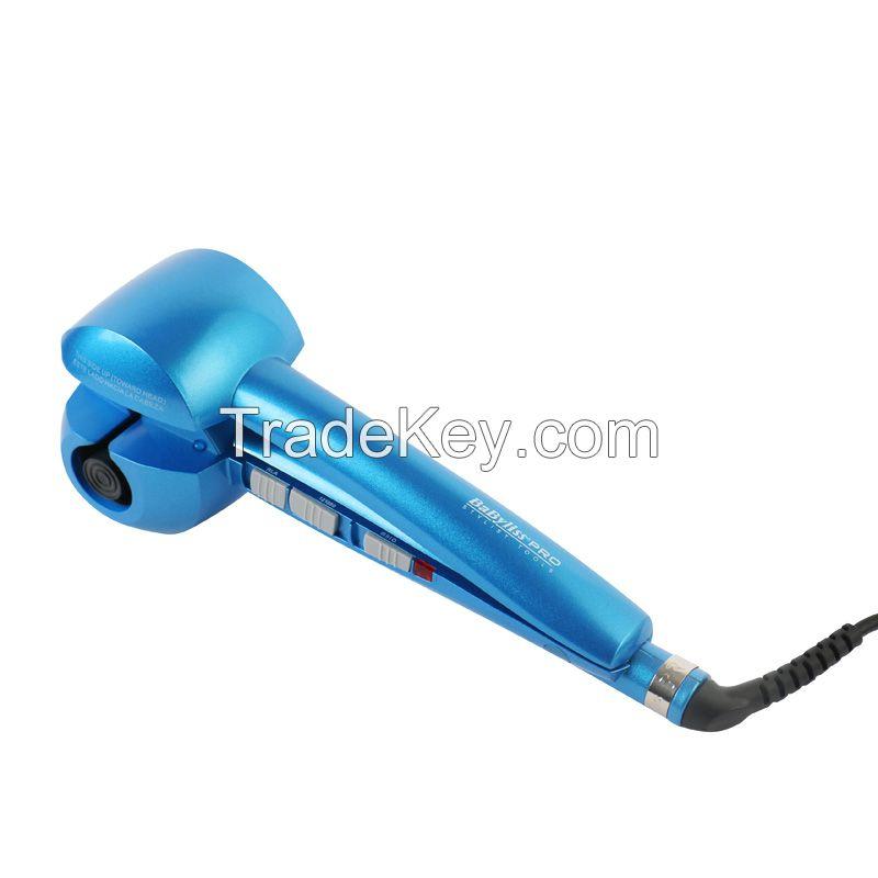Salon Equipment Hair Curler with Ceramic Electric