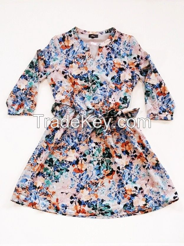 CASUAL DRESS THE LIMITED, ASSORTED BRANDS
