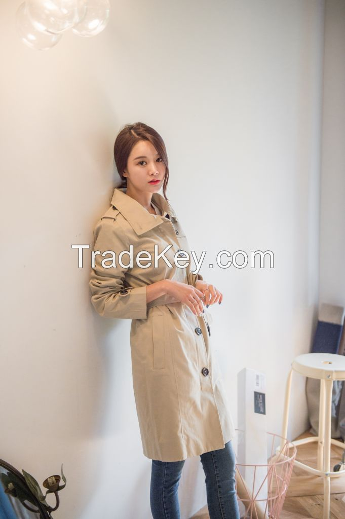 Elegant Casual WOMENS TRENCH COATS  KASPER
