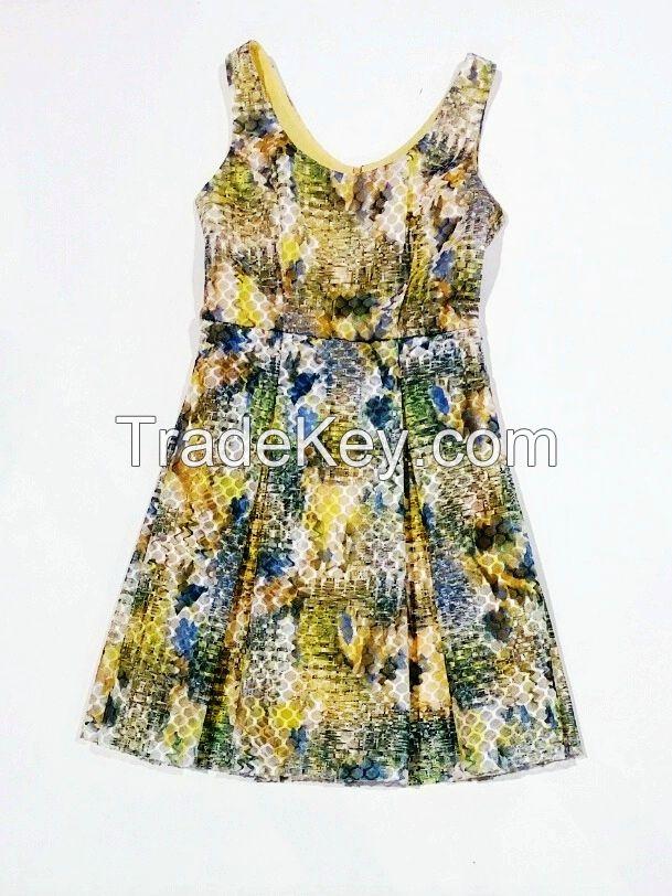 Classy Cocktail Dress Nipon Boutique