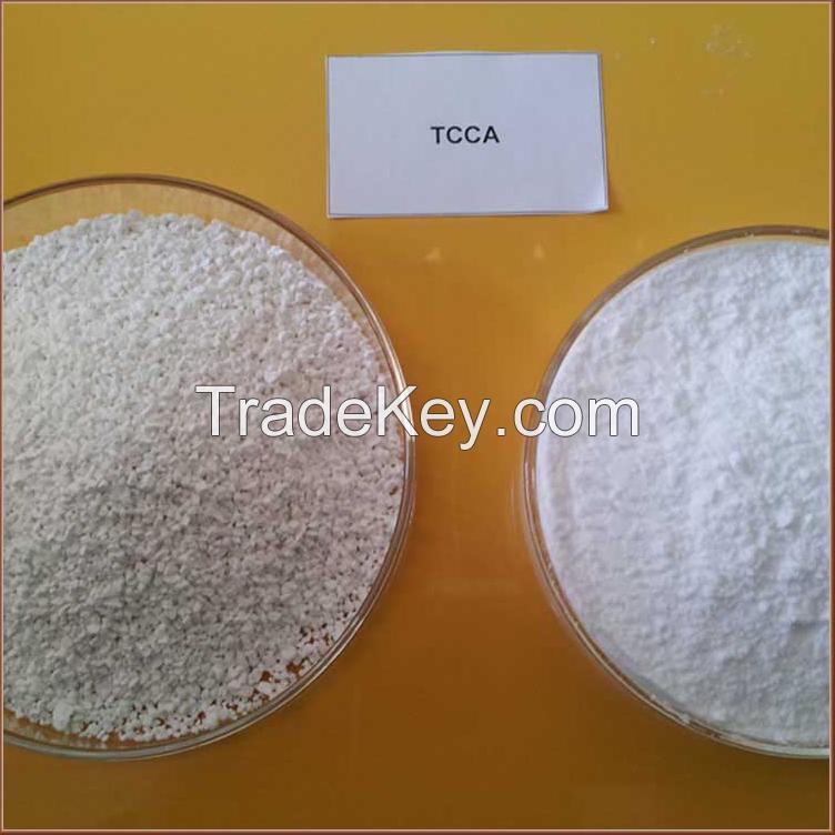 TCCA Chlorine granular/tablets 200g harga