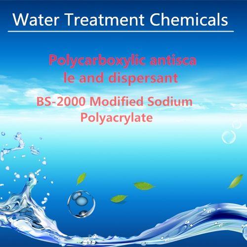 BS-2000 Modified Sodium Polyacrylate