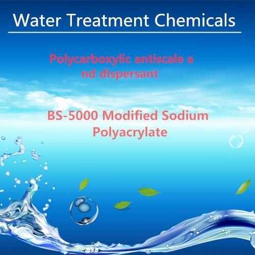 BS-5000 Modified Sodium Polyacrylate