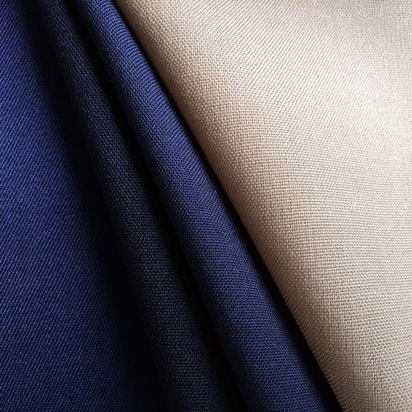 worsted wool suit fabric for men suiting