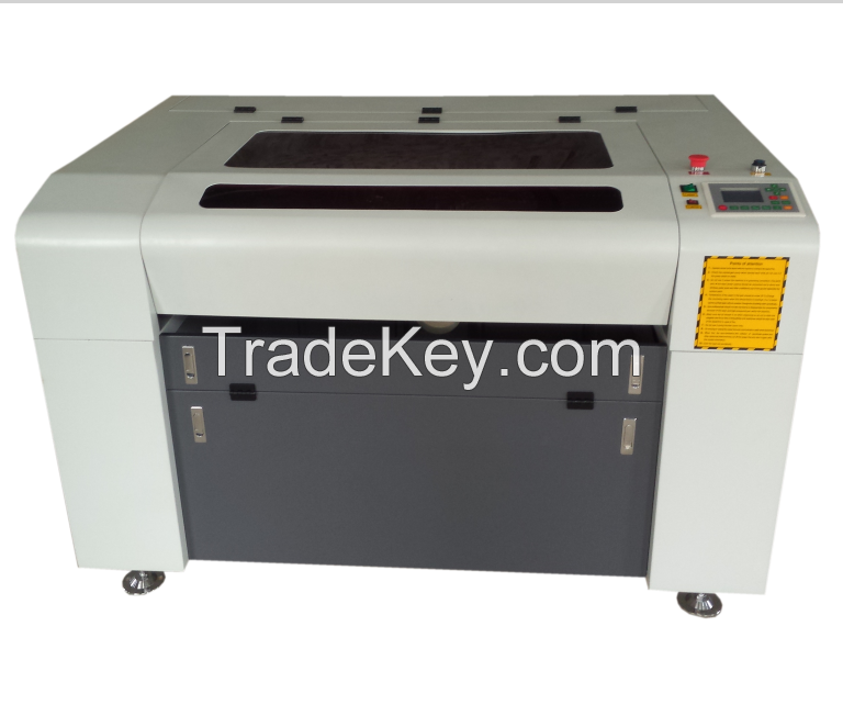 3d wifi control laser engraving machine price 1390 for arylic wood leather fabric