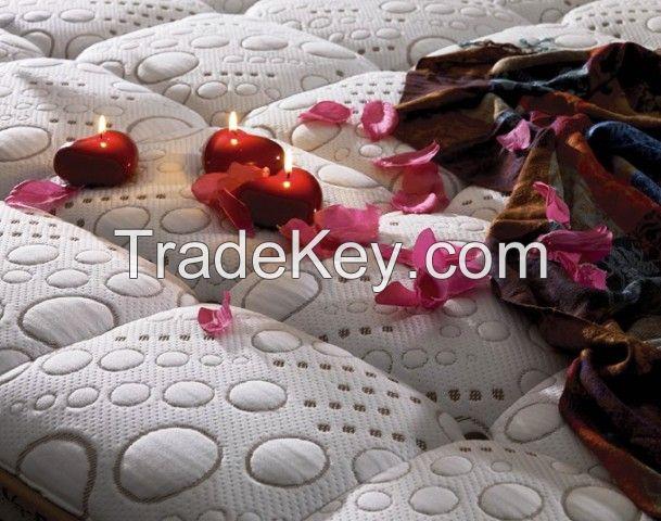 Knitted Mattress Jacquard