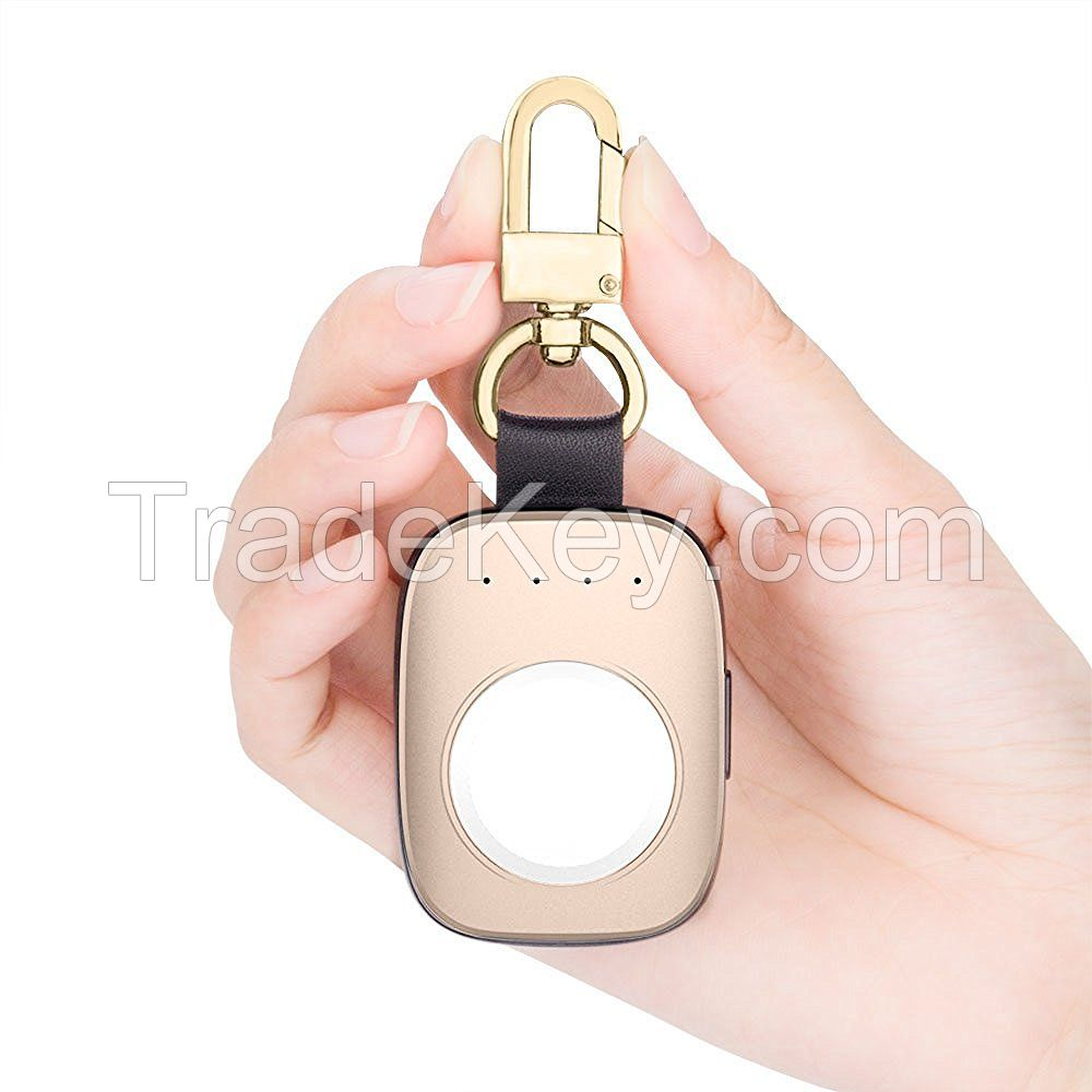 XTag Lexuma Smart Wireless Key-chain Power Bank for Apple Watch Series 2/ Series 1/ Nike+