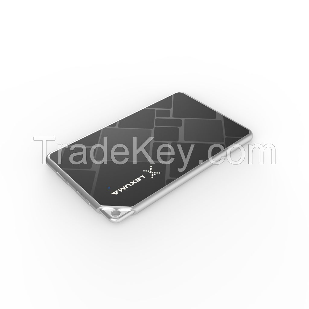 XSim Dual SIM Card Adapter for iPhone, Two SIMs One Phone