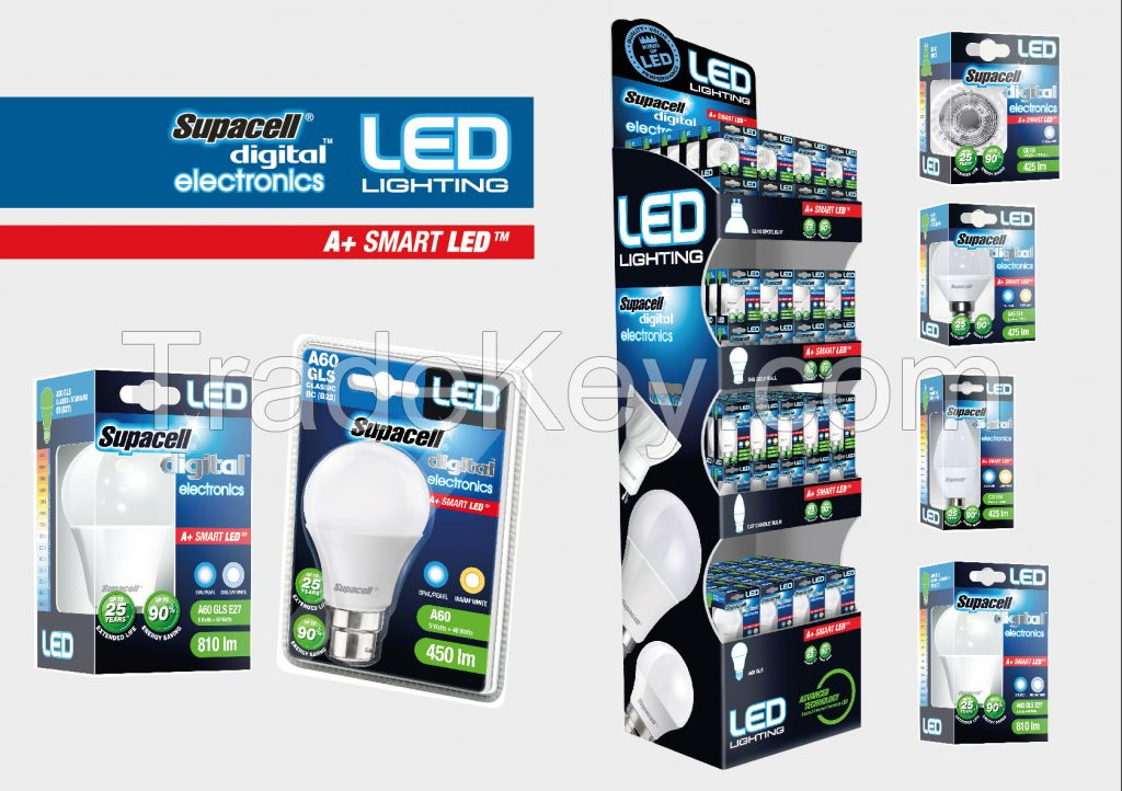 Supacell LED
