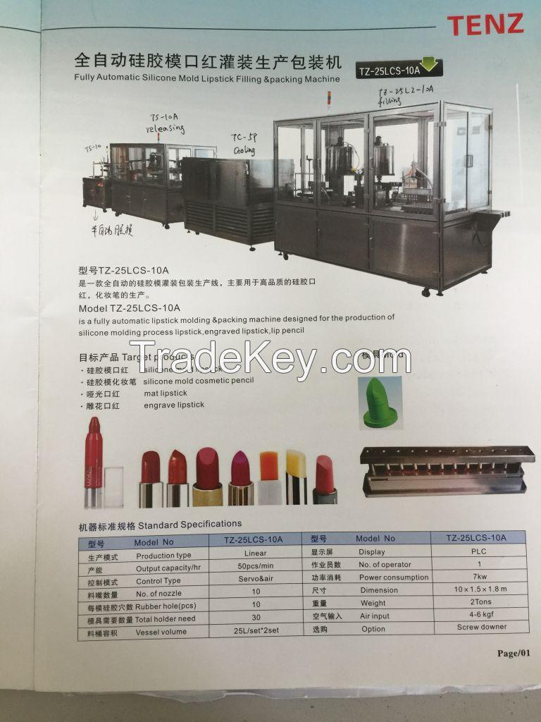 nail polish machine, nail polish filling machine,nail color filling machine,nail enamel machine