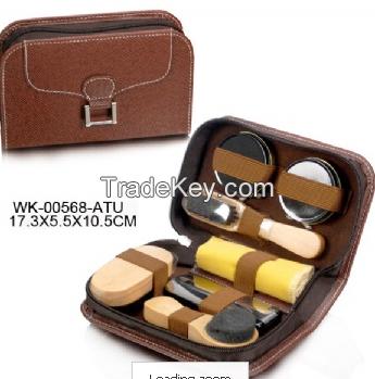 Shoe Shining Kit