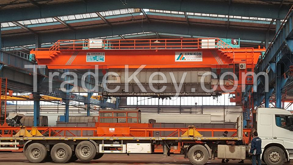 EOT Crane ( Overhead Crane )