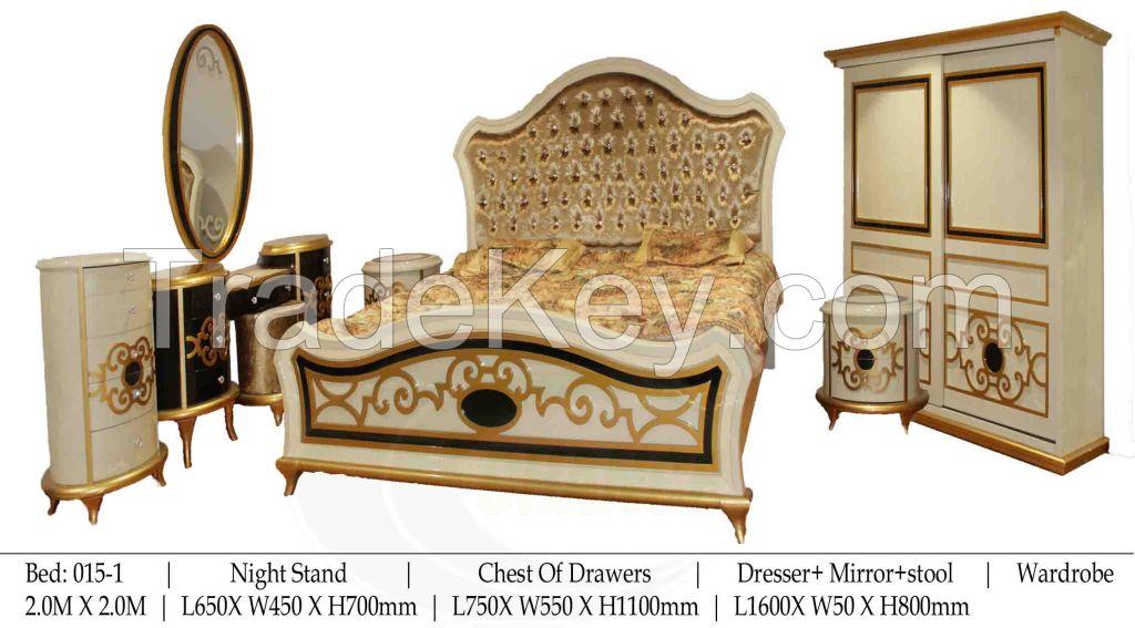 classic Bedroom Set