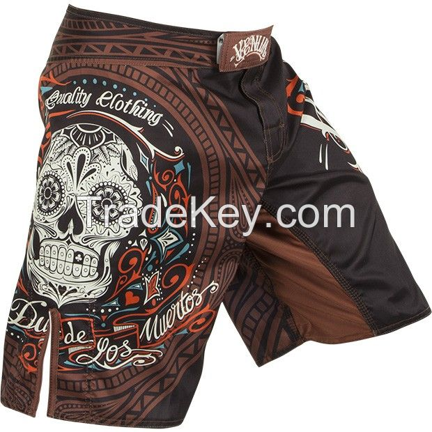 MMA Shorts, Fighting Shorts and casual wear
