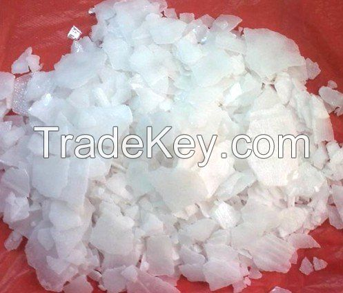 Caustic Soda Pearls and Flakes
