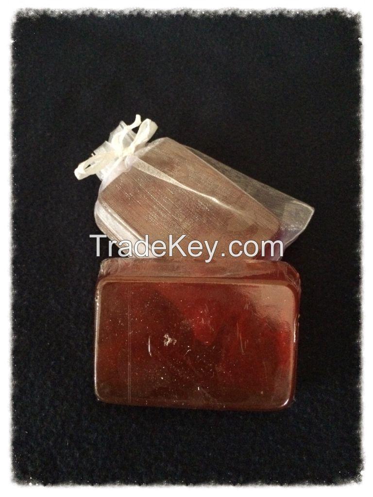 Rooibos Glycerine Soap