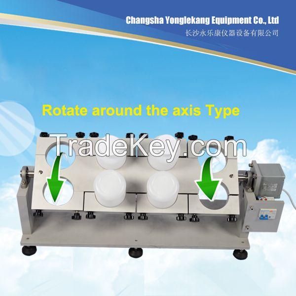 Plate Type Rotary Shaker / Agitator for TCLP Method
