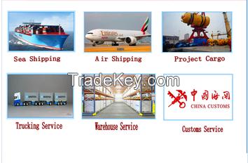 FOB freight forwarding agent