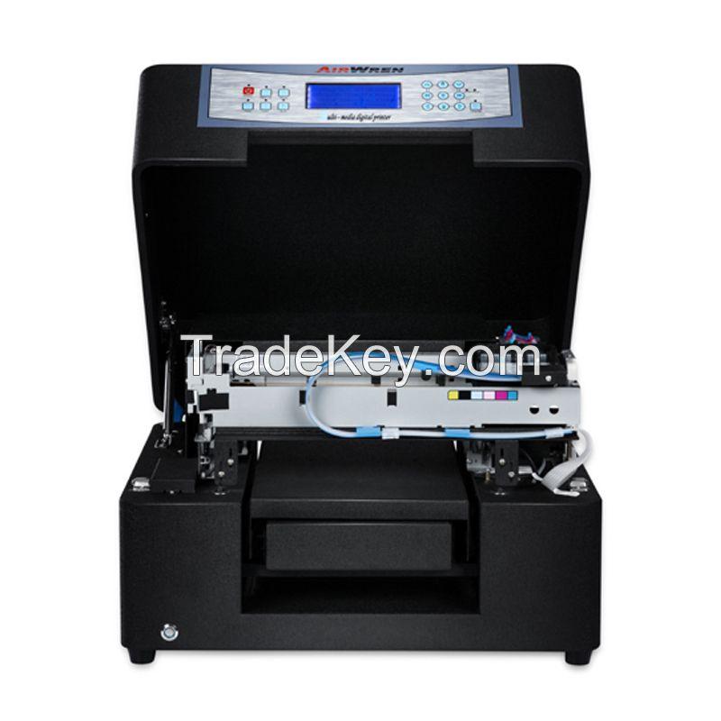 multi purpose phone case inkjet  printing machine digital flatbed  ECO  solvent printer