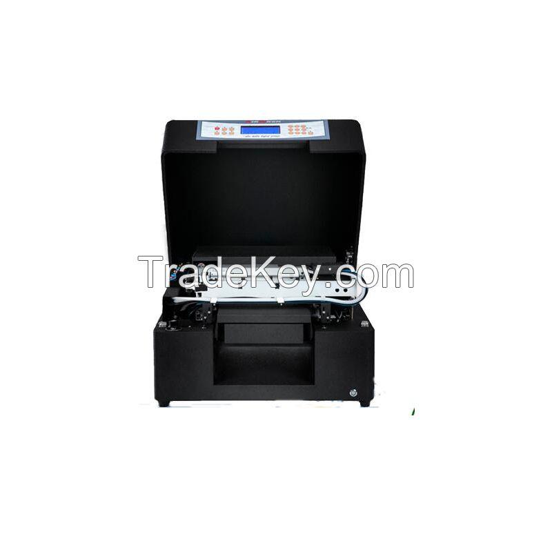 Economic High Quality 2016 Best Sales Digital Led Uv Flatbed Printer
