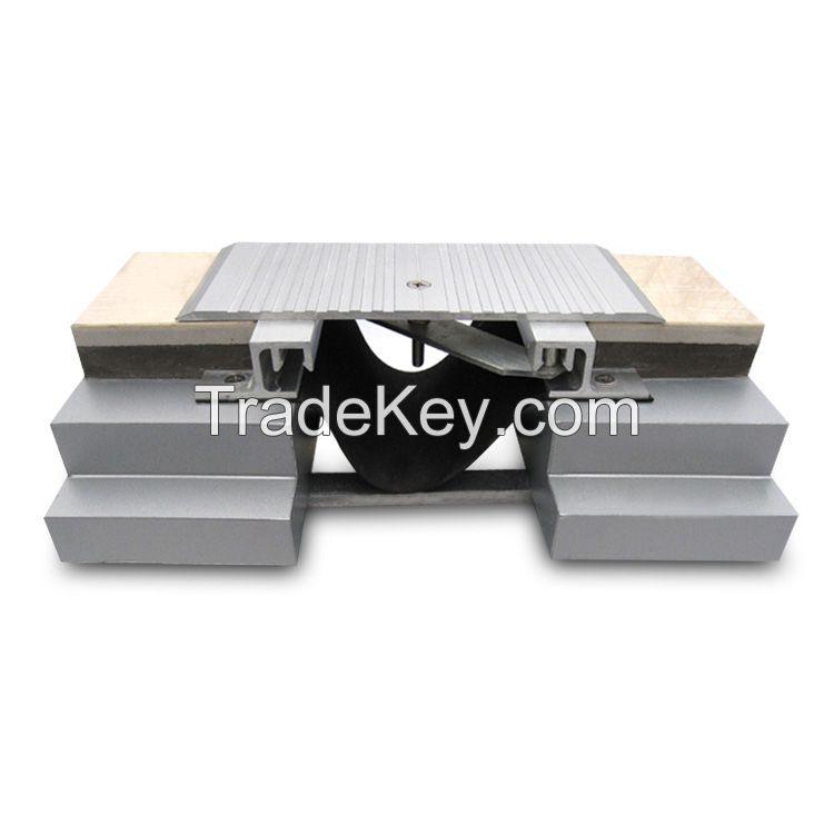 concrete expansion joint cover