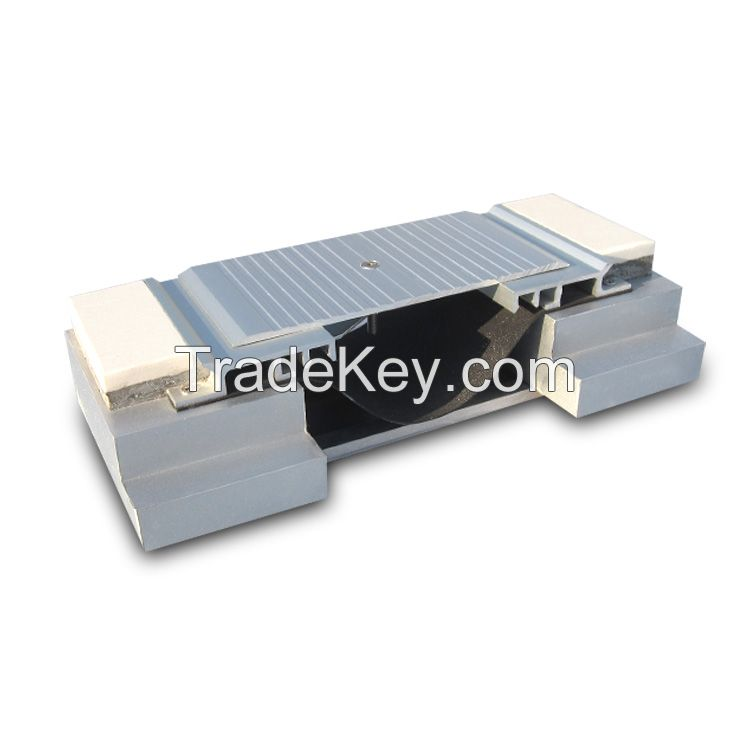 aluminum expansion joint covers