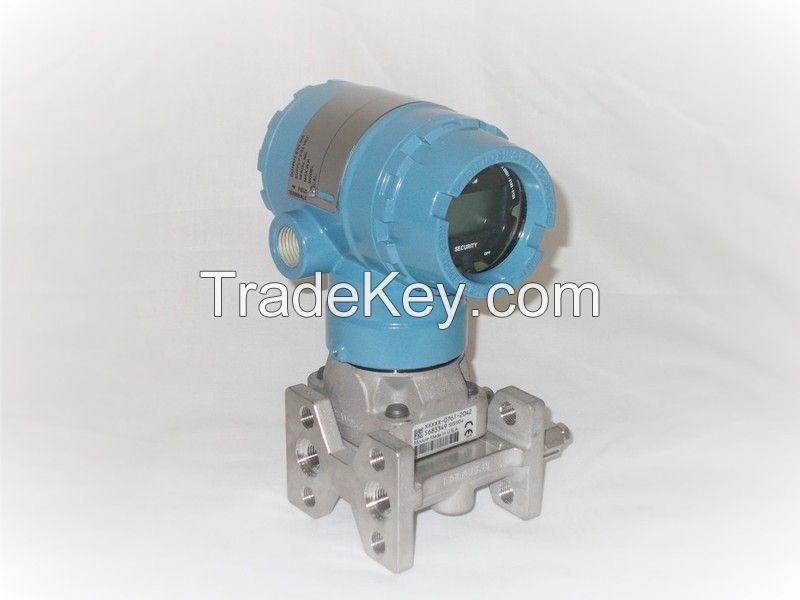 Rosemount  2051 Coplanar Pressure Transmitters