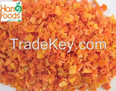 Hot Selling Dried Carrot For Wholesalers