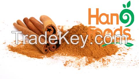 Premium Spices Cinnamon/ Cassia