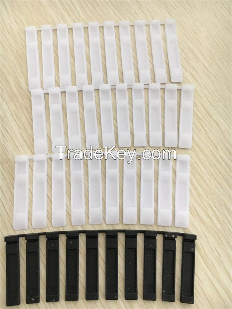 Plastic Security Sealing/disposable lock plate/one-time seal