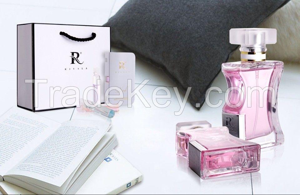 Rivala perfume 25ml Genie collection perfume Mini perfume 25ml