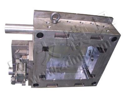 electrics plastic mould