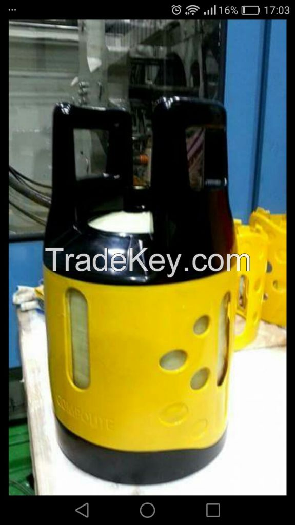Composit Gas Cylinder