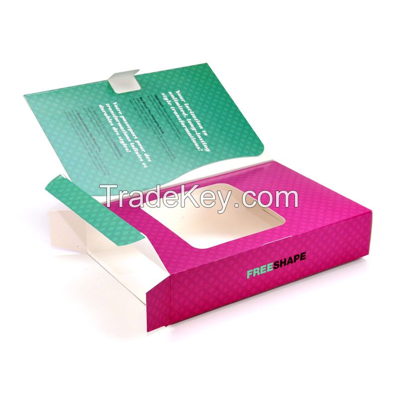 Board Card Paper Package Packing Bookend