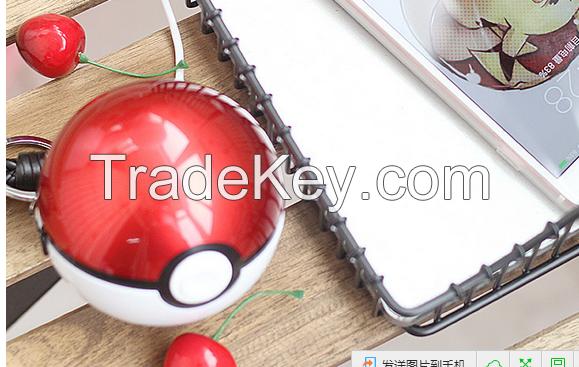 Pokemon Go power bank 10000mah gift for men