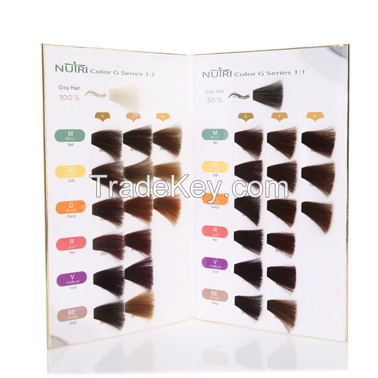 Q8 Silky Hair Color Mixing Chart Iso Hair Color Chart Hair Color
