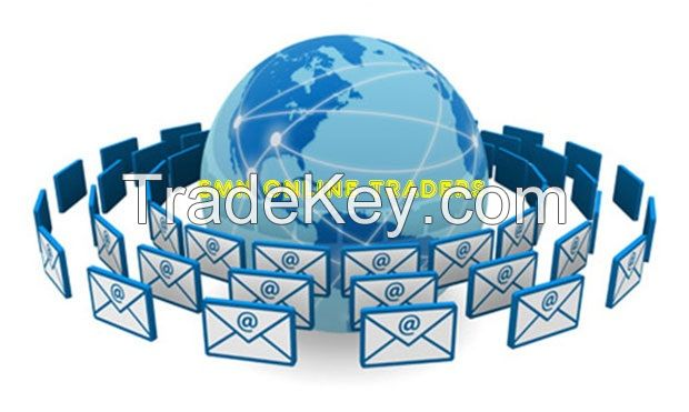 Personal Email Database 2016
