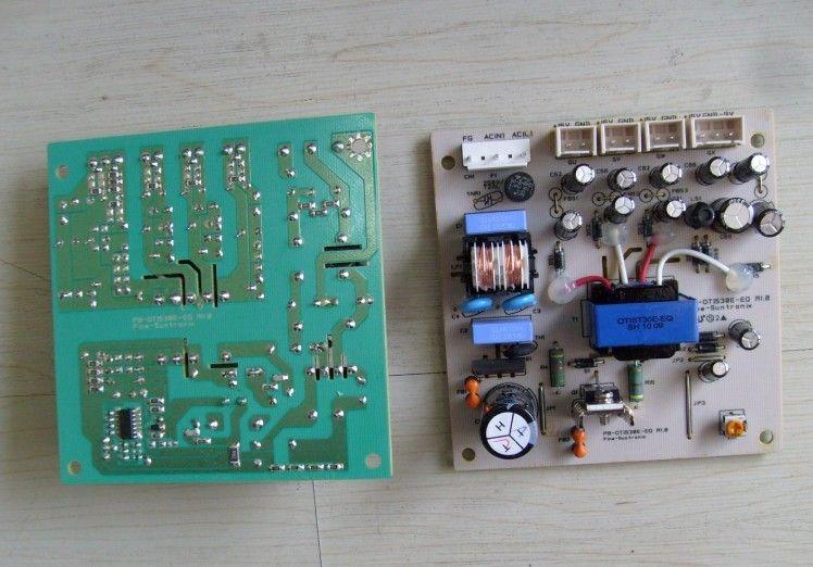 simga power supply
